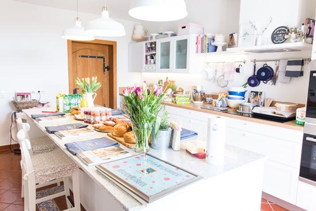Silvia Fischer Echte Kuchenliebe Backstube